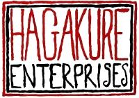 Hagakure Enterprises Logo